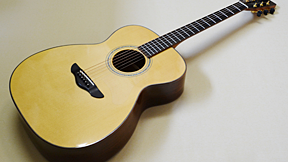 Northwood Guitars R-80 OM