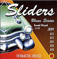 Specification: BLUES SLIDERS