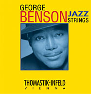 Specification: GEORGE BENSON JAZZ STRINGS